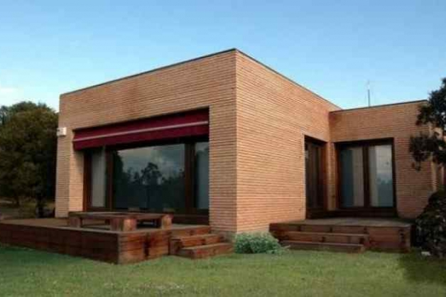 CASAS EN PESOS 100% FINANCIADAS